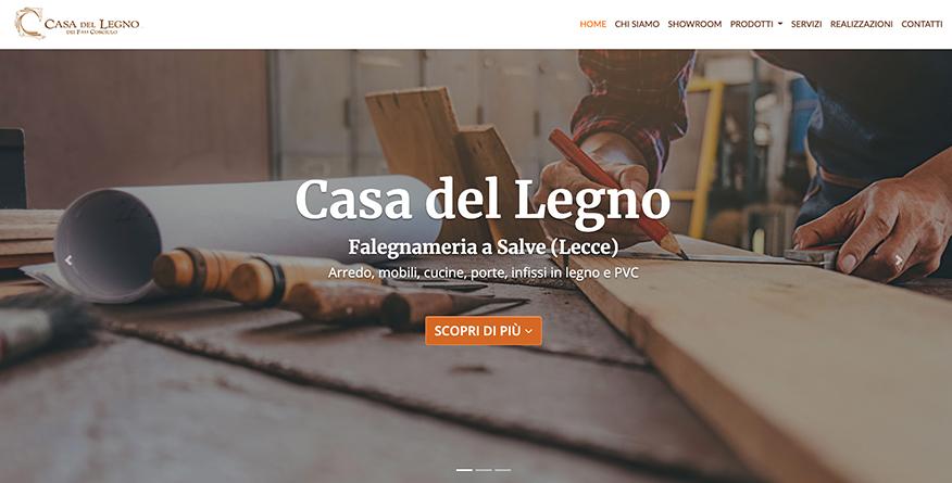 Progettazione e sviluppo siti ecommerce